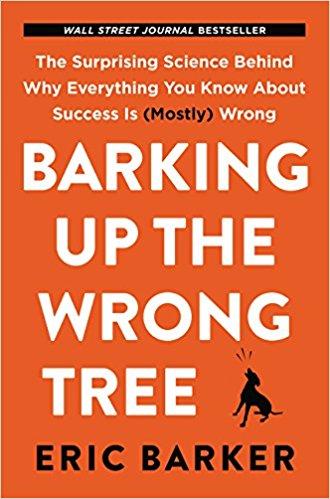 לנבוח על העץ הלא נכון - תובנות מפתיעות על הצלחה