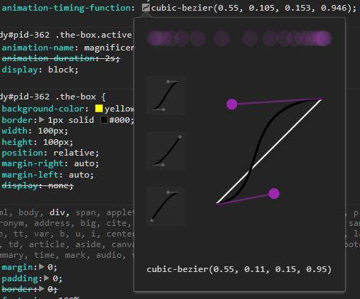 אנימציות מדליקות באמצעות CSS3 - חלק ב