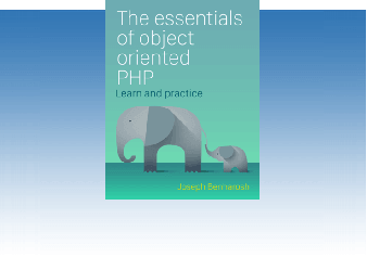 eBook object-oriented PHP