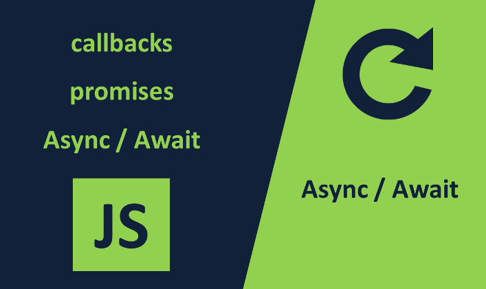 מדריך async/await javascript