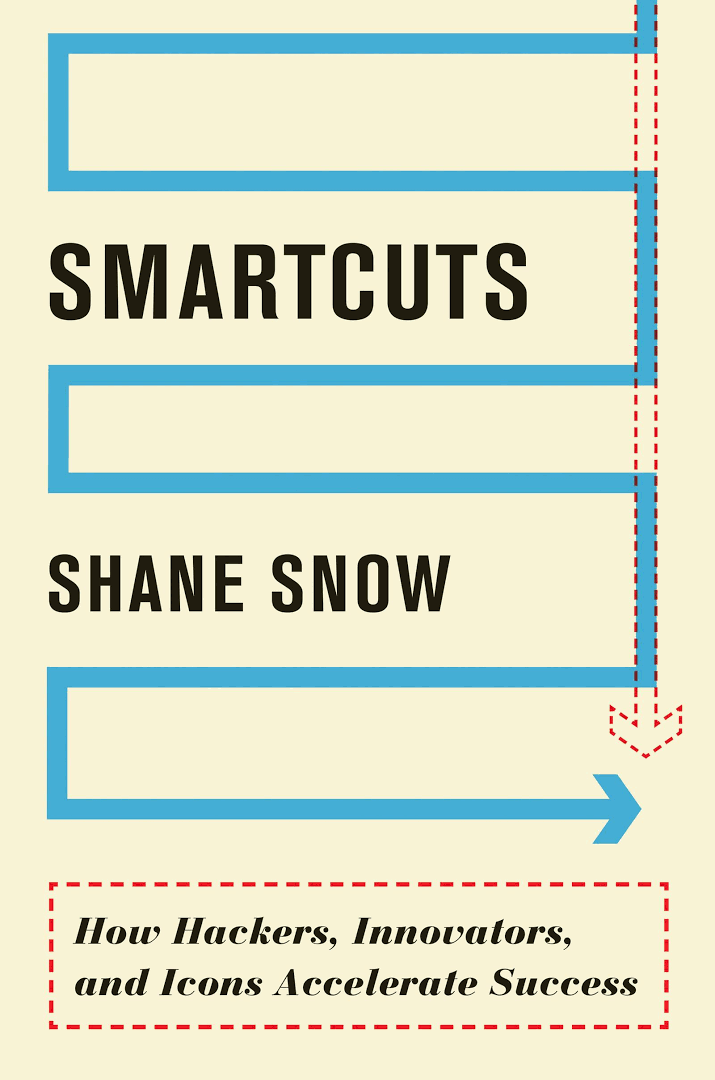 smartcuts - קיצורי דרך חכמים להצלחה