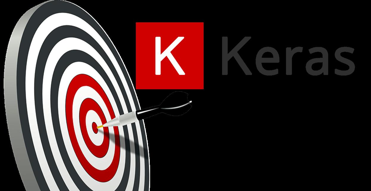 כיצד לחזור על אותם תוצאות בדיוק כשמשתמשים ב-Keras לצורך למידת מכונה
