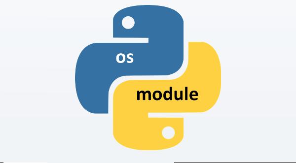 מודול os - הקשר שלך עם מערכת ההפעלה